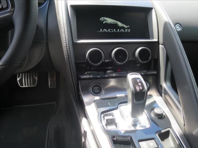 Jaguar F-Type 5,0 First Edition  5.0l V8 Fir